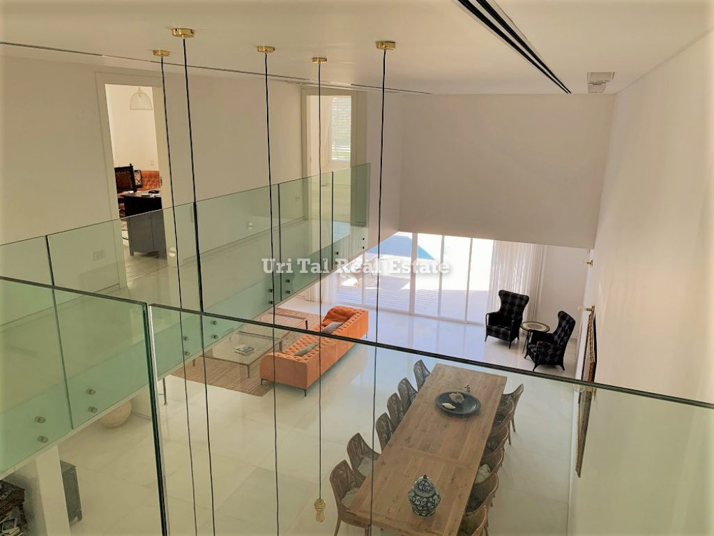 villa for sale herzliya pituach 5122-4