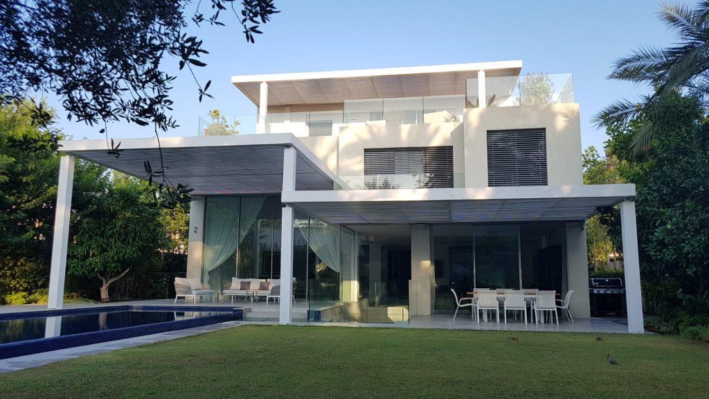herzliya pituach villa-10