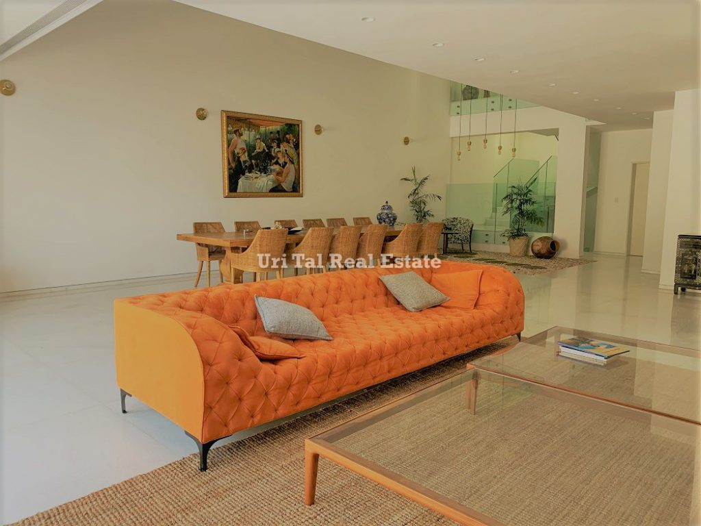 villa for sale herzliya pituach 5122-2