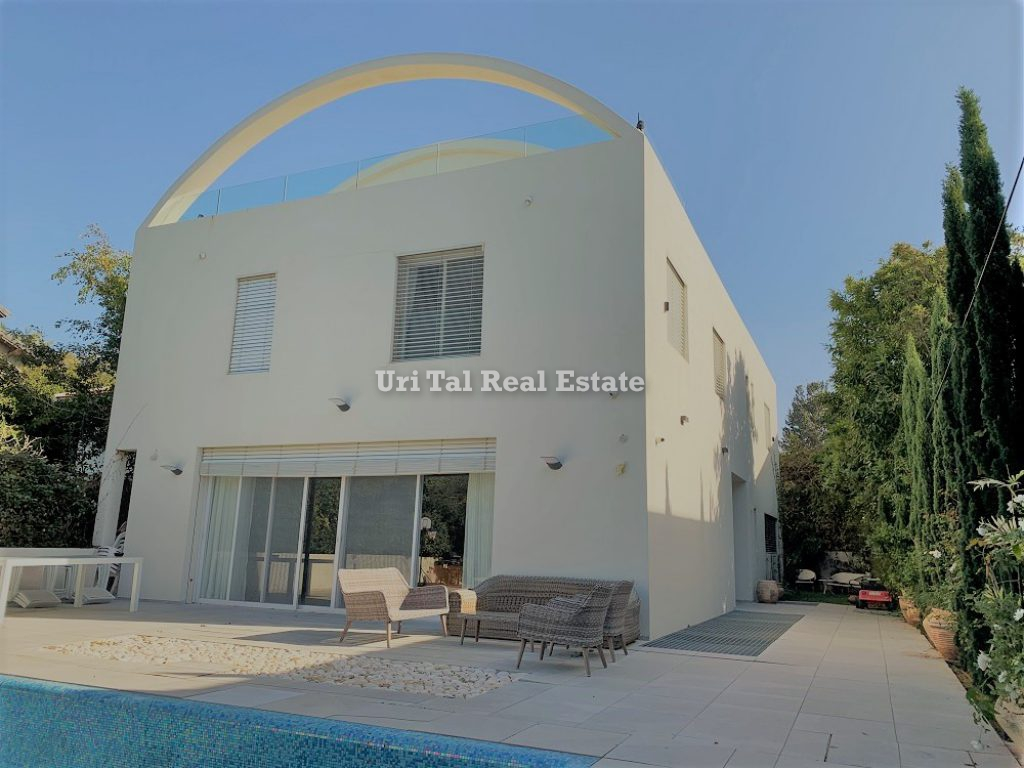 villa for sale herzliya pituach 5122-1