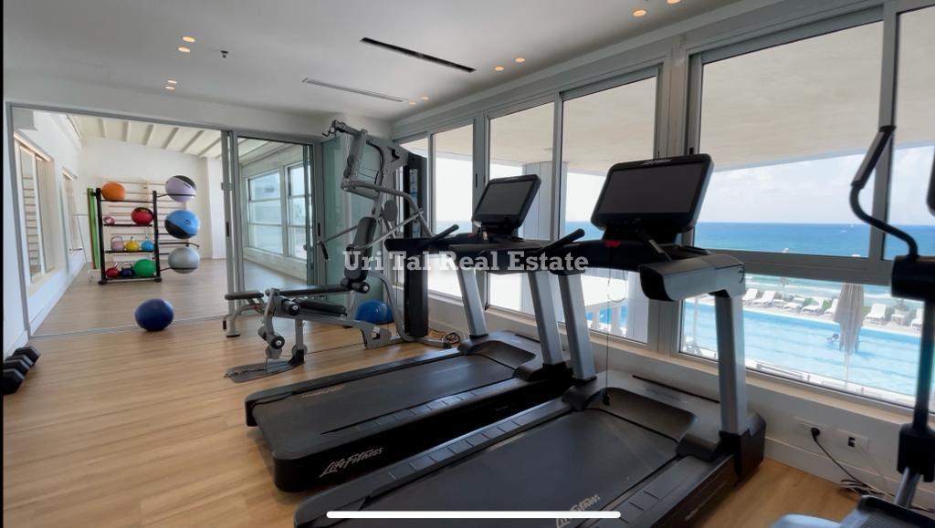 5- Herzliya Pituach luxury apartment for sale